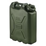 05177 Scepter Military Water Can (MWC) 20L Green