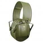 3M™ PELTOR™ Bull's Eye™ I Ear Muffs GREEN H515FB-516-GN