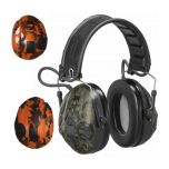 3M™ PELTOR™ SPORTTAC™ HEARING PROTECTION DIGICAMO ORANGE/OLIVE MT16H210F-478GN945