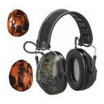 3M™ PELTOR™ SPORTTAC™ HEARING PROTECTION DIGICAMO ORANGE/OLIVE MT16H210F-478GN945