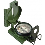 Cammenga Tritium Compass 3H Oive Drab with pouch