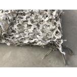CAMOSYSTEMS camouflage netting Premium MILITARY Snow 3x3m
