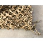 CAMOSYSTEMS camouflage netting Premium MILITARY Desert 3x3m