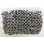 CAMOSYSTEMS camouflage netting Premium ULTRALITE Green/Brown 2,4x3m