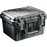 Peli Case 1300, NO FOAM, Black, Interior 23,3x17,8x15,5 cm