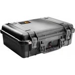 Peli Case 1500EU, NO FOAM, Interior 42,8x28,6x15,5cm
