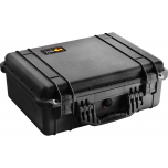 Peli Case 1520EU, NO FOAM, Interior 44,9×31,8×17,1 cm