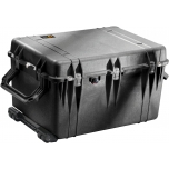 Peli Case 1660EU, NO FOAM, Black, Interior 71,6x50,2x44,8 cm