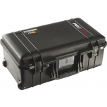 Peli Air Case 1535, NO FOAM, Black, Interior 51,8x28,4x18,3 cm