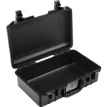Peli Air Case 1485, WITH FOAM, Black, Interior 45,1×25,9×15,6 cm