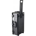 Peli Air Case 1615, NO FOAM, Black, Interior 75,2x39,4x23,8 cm