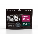 Tactical Foodpack | Beetroot and Feta Soup | 321kcal