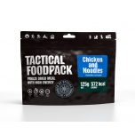 Tactical Foodpack | Chicken and Noodles | 572kcal