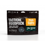 Tactical Foodpack | Fish Curry | 513kcal