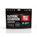 Tactical Foodpack | Meat Soup | 393kcal
