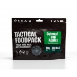 Tactical Foodpack | Oatmeal and Apples | 440kcal