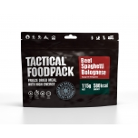 Tactical Foodpack | Beef Spaghetti Bolognese | 580kcal