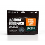 Tactical Foodpack | Sweet Potato Curry | 470kcal