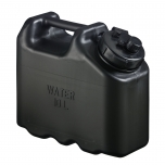 05284 Scepter Military Water Can (MWC) 10L Black