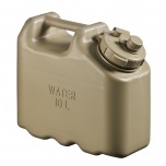 05989 Scepter Military Water Can (MWC) 10L Sand