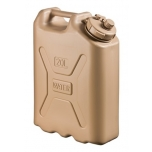 05935 Scepter Military Water Can (MWC) 20L Sand