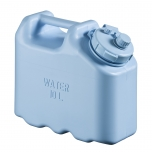 05889 Scepter Military Water Can (MWC) 10L Blue