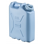05887 Scepter Military Water Can (MWC) 20L Blue