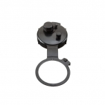 04627 Scepter Military Water Can CAP ASSEMBLY - BLACK