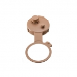 04715 Scepter Military Water Can CAP ASSEMBLY - SAND